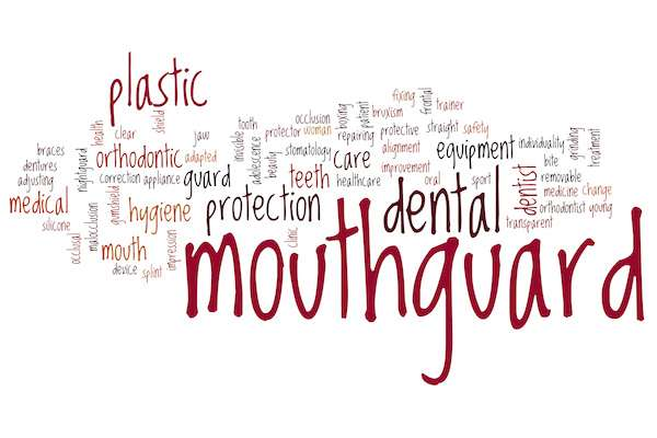 Why Athletes Should Get Custom Mouth Guards from Ida Alfonso, DMD in Carlsbad, CA