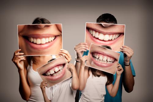 Carlsbad Dentist Smiles