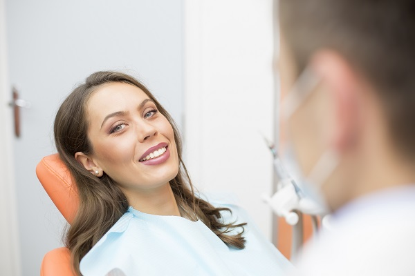 The Importance Of A Regular Dental Check Up