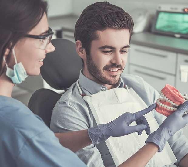 Carlsbad The Dental Implant Procedure