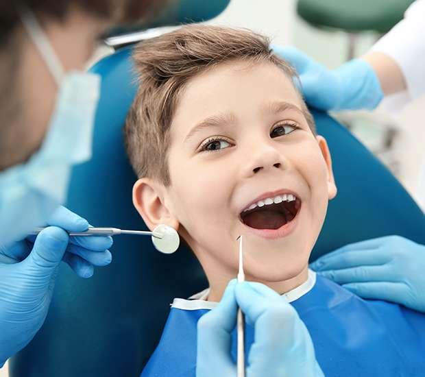 Carlsbad Dental Sealants