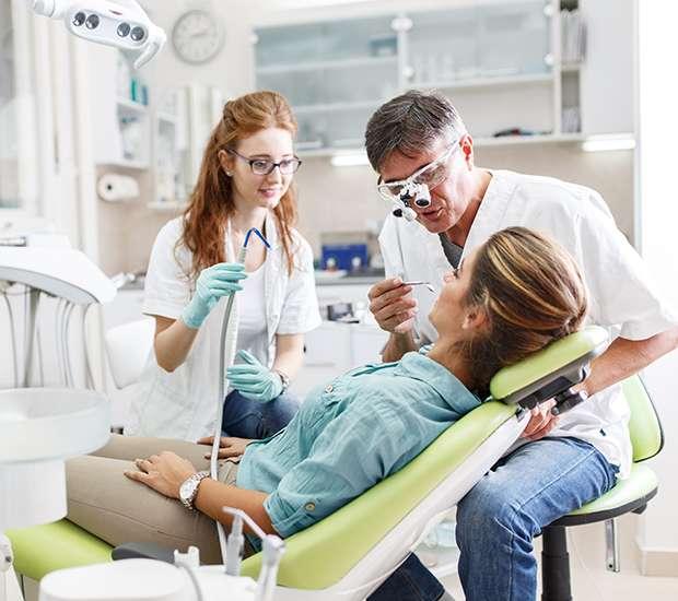 Carlsbad Dental Services