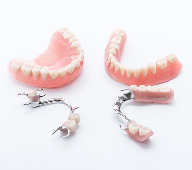 Carlsbad Dentures and Partial Dentures