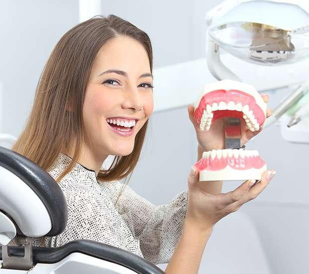 Carlsbad Implant Dentist