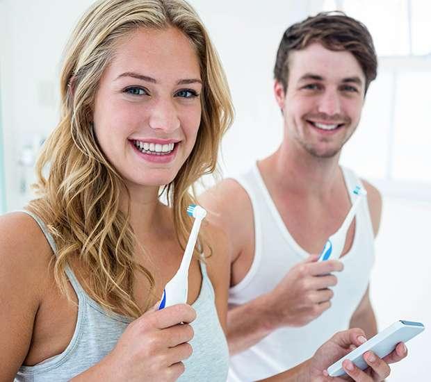 Carlsbad Oral Hygiene Basics