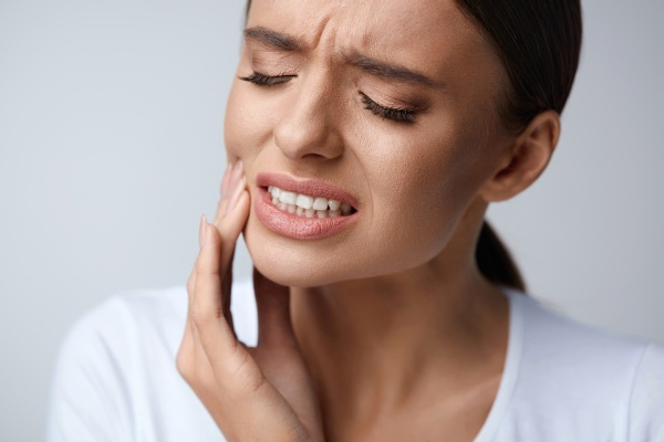 Can A Root Canal Save A Tooth?