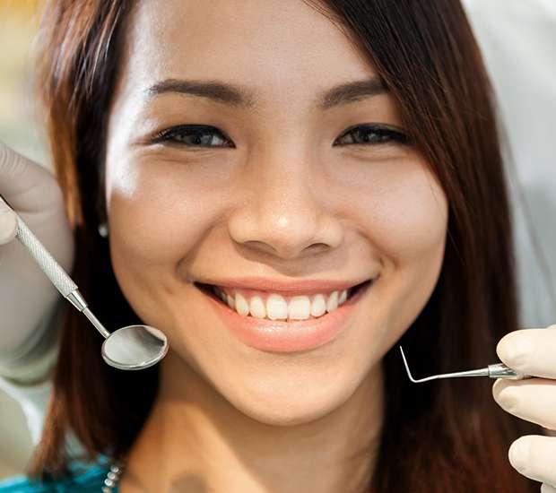 Carlsbad Routine Dental Procedures