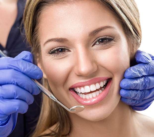 Carlsbad Teeth Whitening at Dentist